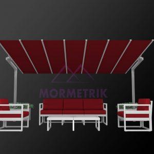 Mormetrik-Bahce Tentesi 01