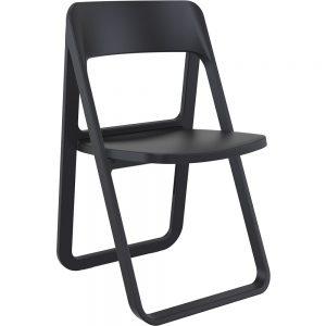 Mormetrik-Siesta Dream Sandalye 079 Siyah 1 1