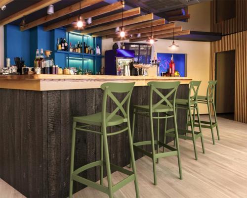 Siesta Cross Bar Sandalyesi